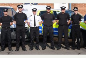 Thurrock Community Policing Team